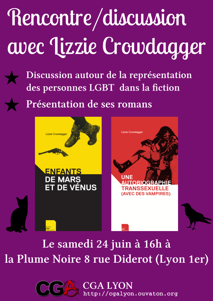 fellation gay rencontre trans lyon
